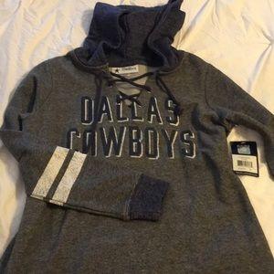 82331e34 Women Dallas Cowboys Sweater on Poshmark